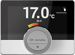 Raps Service - Thermostaat en zoneregeling